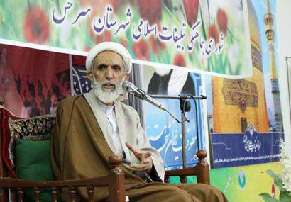 حاج قاسم سلیمانی جلوه حضور ما در منطقه بود