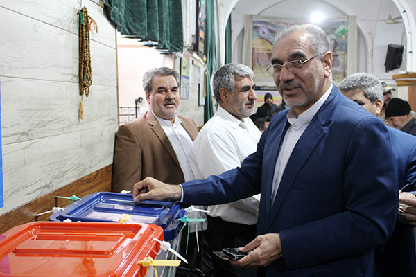 ۶۵ هزار و ۶۰۰ نفر در سرخس واجد رأی هستند/ امروز برگ زرین دیگری در تاریخ انقلاب اسلامی رقم میخورد