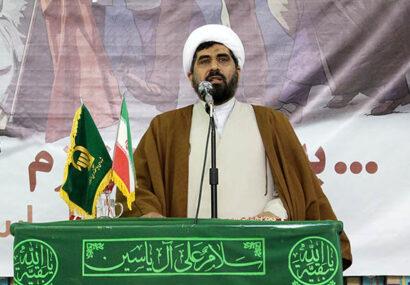 پایان تحریم تسلیحاتی ایران ثمره «گفتمان مقاومت» است