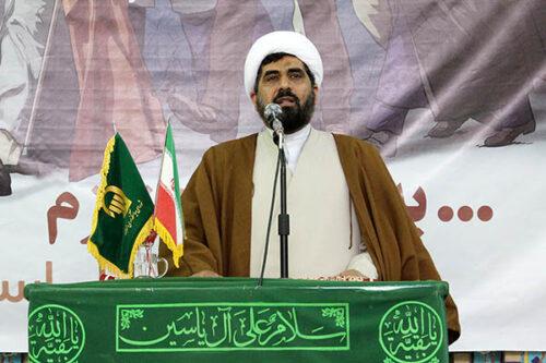 «جهاد رسانهای» حقگویی در برابر ظالمان است/ خبرنگاران انقلابی خط تحریف وقایع را بشکنند