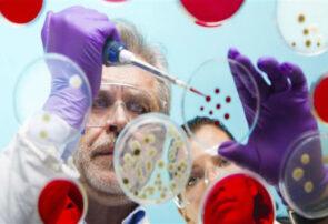 برای تخریب همه آزمایشگاههای بیولوژیک آمریکا در منطقه اقدام کنید