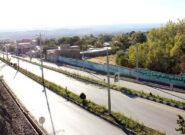عملیات تهیه طرح هادی جدید شهر مزداوند آغاز شد