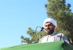 ملت ایران فتح الفتوح مواسات و همدلی را در جهان کسب کرد