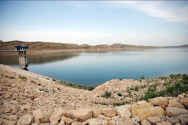 حجم سد دوستی سرخس به ۷۶۰ میلیون مترمکعب رسید/ احتمال سرریز سد در اوایل خرداد