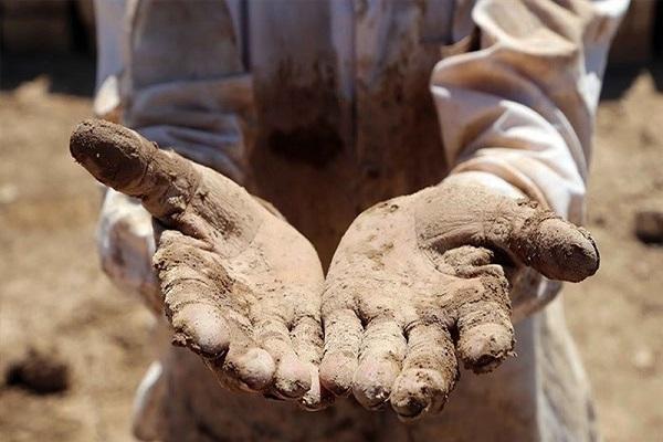 کارگران کورههای آجرپزی سرخس در آستانه بیکاری