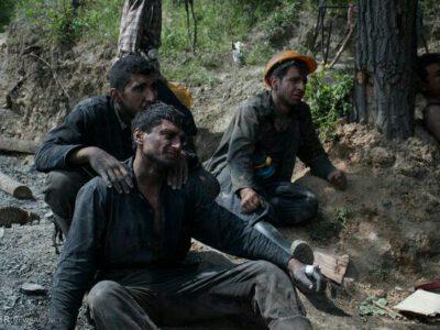 مرگ دو کارگر معدن آق دربند سرخس بر اثر انفجار دینامیت/ هر دو کارگر متخصص انفجار بودند
