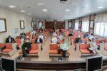 کمک ۱۰۰ میلیون تومانی مردم محروم «چشمه شور» برای تجهیز بیمارستان سرخس