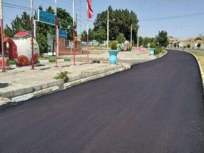 مرحله نخست مطالعات طرح هادی جدید شهر مزداوند تصویب شد