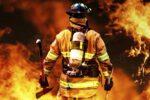 ۵۰ درصد تماسها با آتشنشانی سرخس مزاحمت تلفنی است/ کاهش ۲۷ درصدی حوادث
