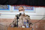 سردار رجبزاده: ایجاد امنیت و محرومیتزدایی دو مأموریت مهم محورهای عملیاتی است