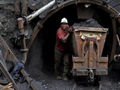معدن زغال سنگ آق دربند سرخس بازگشایی شد