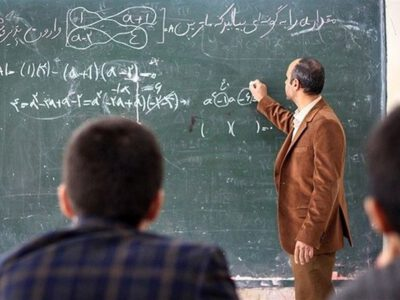 ۲۲۰ نیروی آموزشی به آموزش و پرورش سرخس افزوده شد