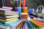 ۶۵۰ بسته نوشتافزار بین نیازمندان سرخس توزیع شد
