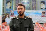 سپاه سرخس ۱۰۰۰ بسته معیشتی بین نیازمندان توزیع کرد