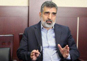 خدمات هسته ای شهید فخری زاده برای کشور، برجسته است