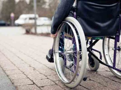 پرداخت ۸۰ درصد شهریه دانشجویان معلول توسط بهزیستی سرخس