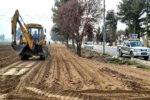 احداث «پارک خطی» با حمایت آستان قدس در سرخس