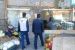 تشدید نظارتها بر بازار سرخس در آستانه عید نوروز/ هرگونه افزایش نرخ کرایه تاکسی تخلف است