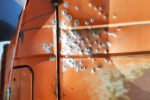 حادثه تیراندازی به کامیون در جاده سرخس در دست بررسی است
