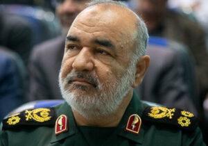 فرمانده کل سپاه: دشمن تصور میکرد تحریمها ملت ایران را میشکند/ در مقابل تحریم، پیشرفت کردیم