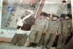 تصویر دیده نشده از سردار شهید سید محمد حجازی در سرخس