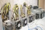 کشف ۸ دستگاه ماینر غیرمجاز در سرخس