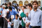 «دلایل حضور حداکثری در انتخابات»