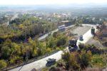 تحقق دو پروژه جادهای سرخس معطل انتخاب پیمانکار است