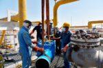 تعمیرات اساسی مرکز اندازهگیری منطقه عملیاتی خانگیران سرخس