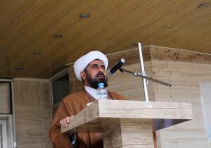 امنیت ایران اسلامی مستقل و درونزا است/ نیروی انتظامی پناهگاه و یار مهربان مردم